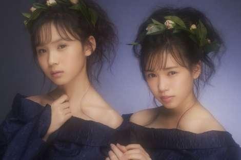 AKB48じゃんけん大会優勝「fairy w!nk」 80年代風MV&アートワーク公開