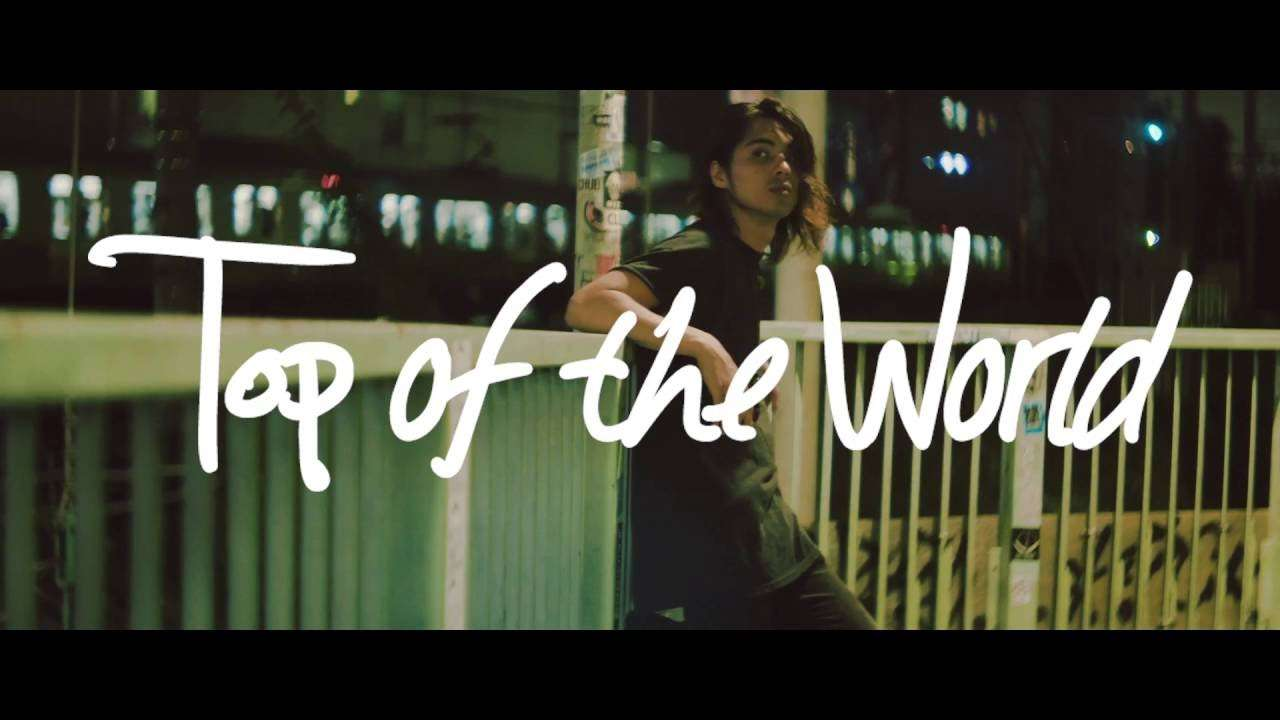 porehead - Top of the World [Official Music Video] - YouTube