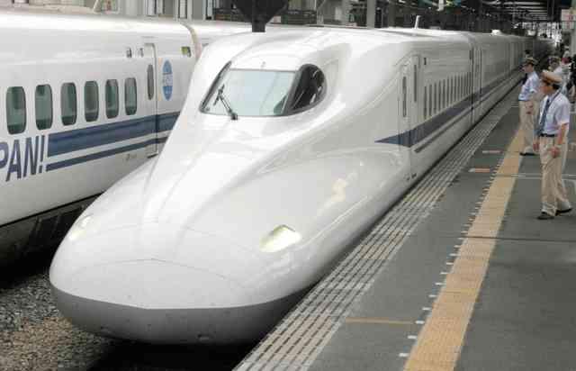 ファン同士、新幹線キセル乗車助けた疑い「全国に仲間」:朝日新聞デジタル