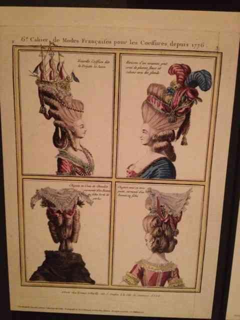風船、チュッパチャップス!?『盛り髪JK』にマツコ・デラックス「地球儀を乗せるとか」