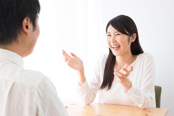 夫との会話で触れないようにしていることランキング!1位は
