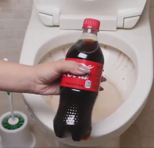 こんなに便利…絶対に知っておくべき「コーラの裏技」いろいろ