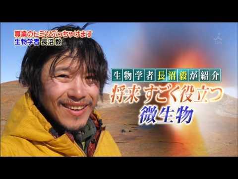 広島大の長沼毅教授が学生に暴行し罰金 馬乗りになり「死ね」