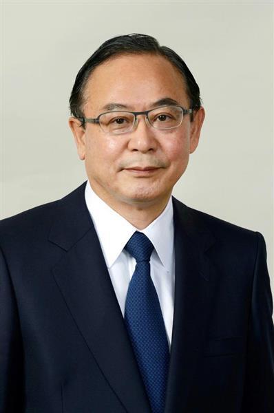 嵐・櫻井パパ、電通執行役員に「内部統制の強化にふさわしい人物だと判断した」 - zakzak