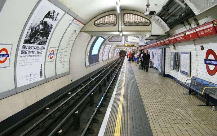 ロンドン地下鉄はLGBTを歓迎 乗客は無性別に - Sputnik 日本