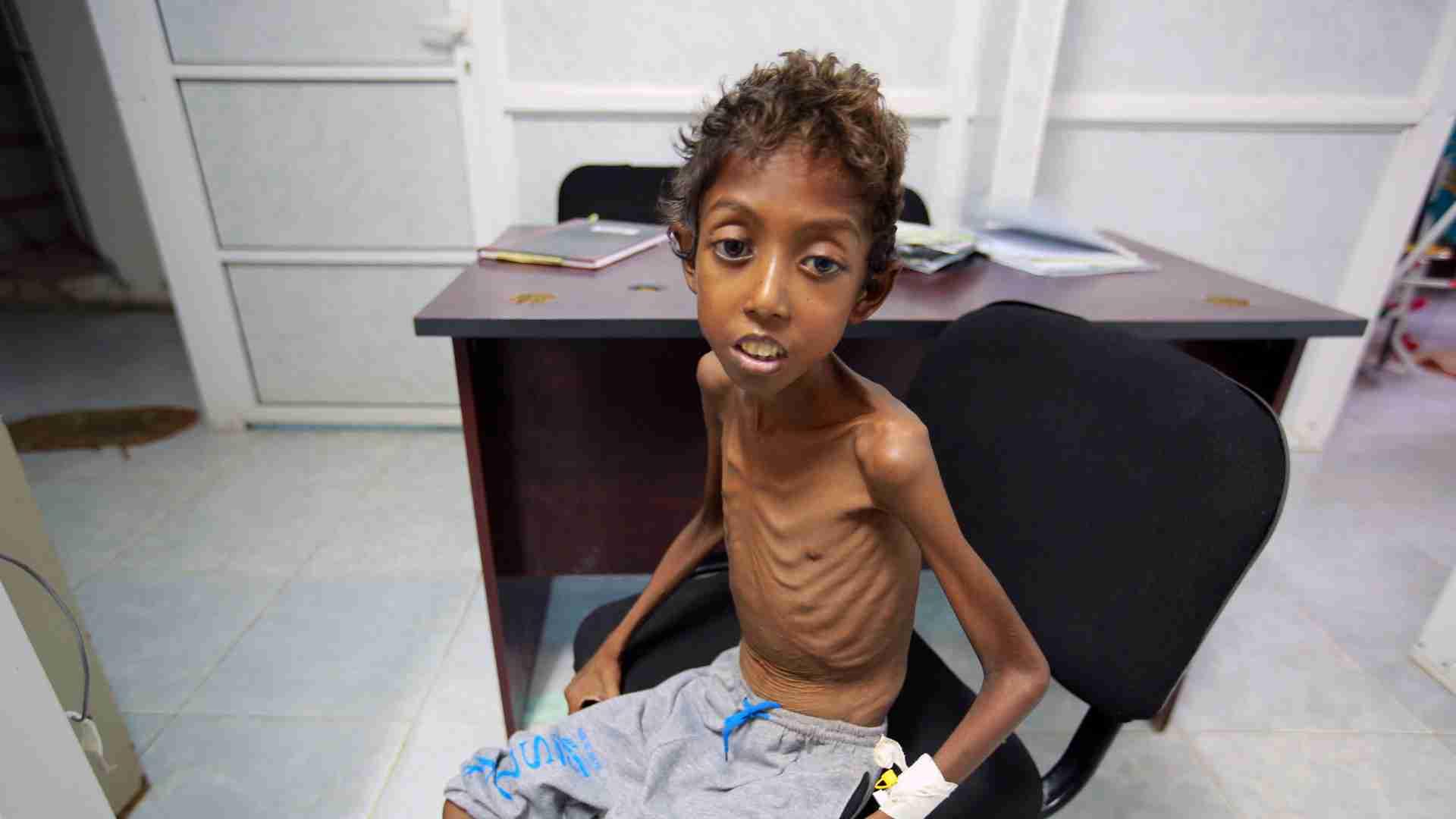 「死の商人」化の防衛省、700万人飢餓のイエメン内戦加担のサイコパス―自衛隊機売り込み、中東ドバイで(志葉玲) - 個人 - Yahoo!ニュース