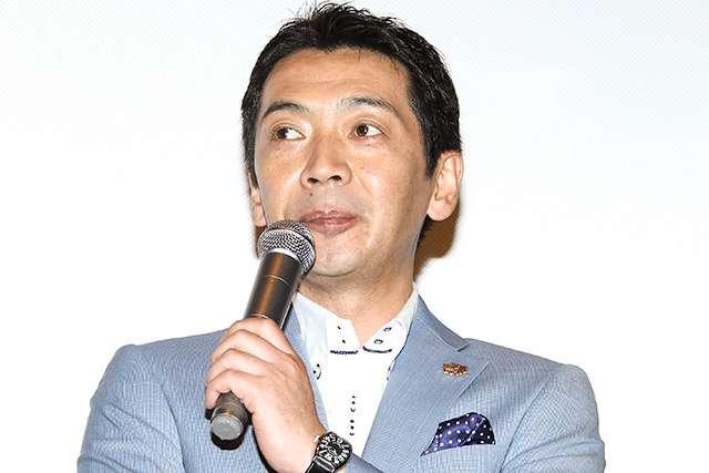 宮根誠司が2018年4月から妻子と別居生活か「女性自身」が報道 - ライブドアニュース