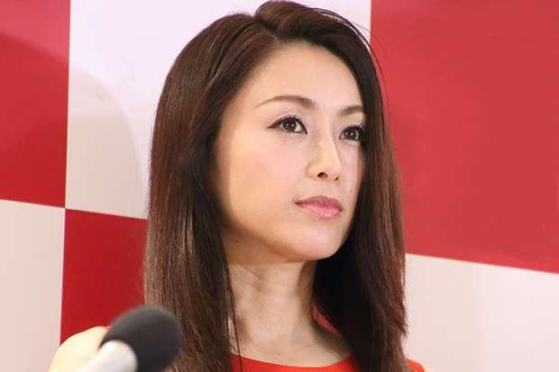 酒井法子のアジアでの人気ぶり「中国では圧倒的」と元文春記者が明かす - ライブドアニュース