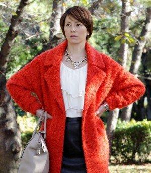 大門未知子(米倉涼子)さんのオシャレなコーディネートがみたい。