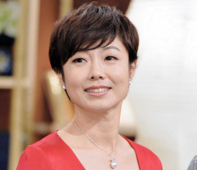 有働由美子アナ、喉の不調であさイチ欠席 井ノ原快彦「昨日、おしとやかだなと思っていたら…」