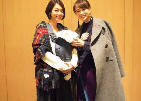 ママ相武紗季の写真を初公開 「美しさ増した」と舞川あいくが感嘆