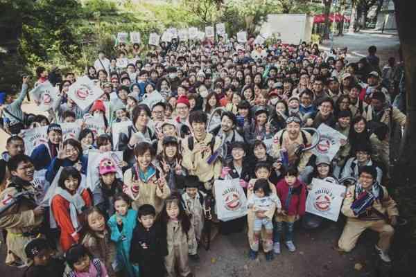 キングコング 西野 公式ブログ - 渋谷ハロウィンを終わらせるゴミ問題 - Powered by LINE