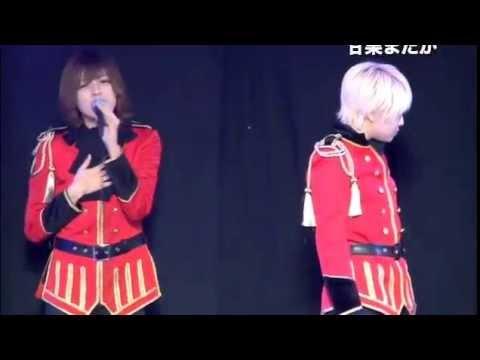 20160429 NICOs『からくりピエロ』 ※コメ入 - YouTube