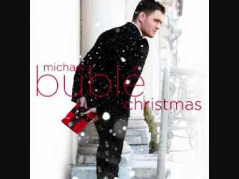 Michael Bublé~Winter Wonderland - YouTube