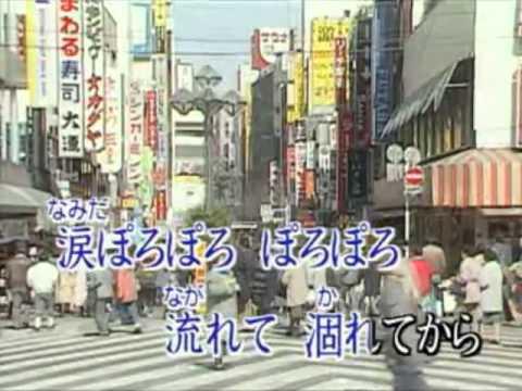 悪女 中島みゆき  UPN-0004 '1981 - YouTube