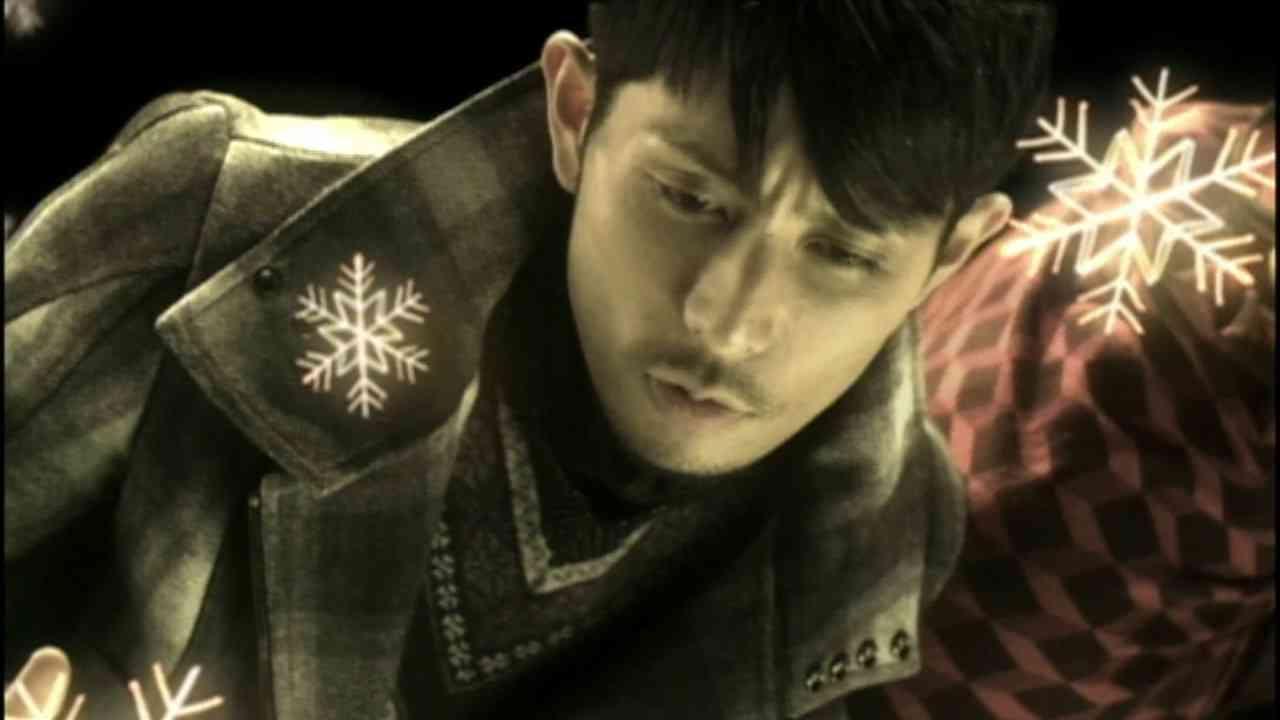 CHEMISTRY 『恋する雪 愛する空』MV - YouTube