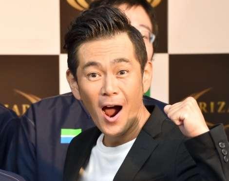 ココリコ遠藤章造、妻が第2子妊娠 誕生は来年1月を予定「精進していきます」 | ORICON NEWS