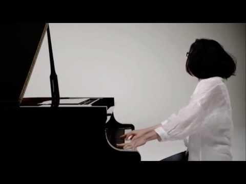 アンジェラ・アキ 『始まりのバラード』 - YouTube