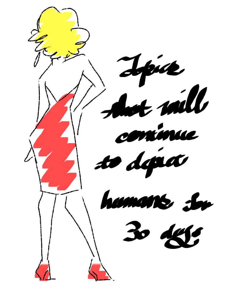 30日間人間を描き続けるトピpart7