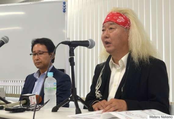 「JASRACからの分配、1円もない」 爆風スランプ・ファンキー末吉さん、文化庁に調査求める