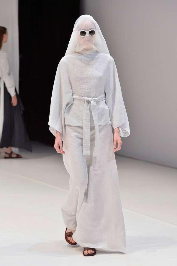 チャラヤン(CHALAYAN)2018年春夏コレクション Gallery12 - ファッションプレス