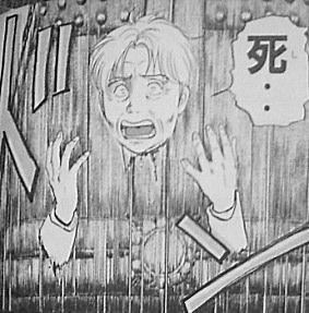 【閲覧注意】アニメ・漫画の怖いシーン(画像)