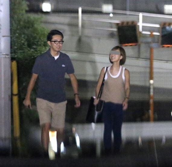 戸田恵梨香、成田凌とのドライブデート翌日に山下智久と仲良くSUPしていた