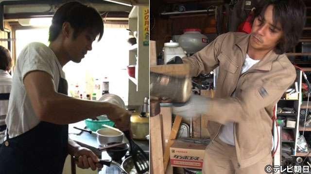 斉藤祥太&慶太8年前から仕事激減、肉体労働の現在