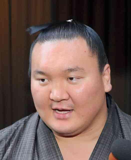白鵬をけんせき処分へ 不規則発言で相撲協会:朝日新聞デジタル