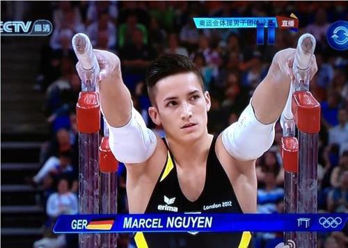 好きな外国人スポーツ選手