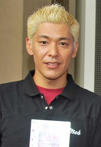 ロンブー田村亮、ジャニーズ・バーニング批判をTwitterに