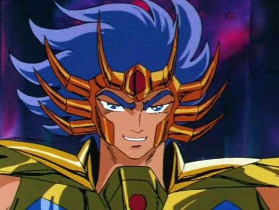 最弱の黄金聖闘士!? 蟹座のデスマスクの魅力を再考してみよう 【聖闘士星矢】 - NAVER まとめ