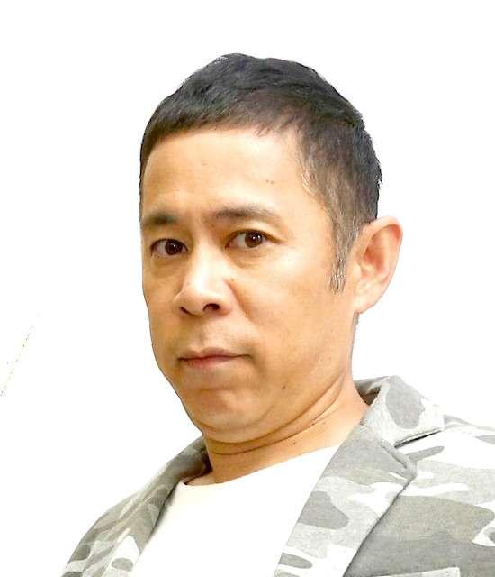 岡村隆史、川田裕美アナとのデート企画オファー断られ肩を落とす : スポーツ報知