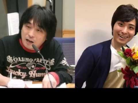関智一、ラジオで外崎友亮のセクハラ発言を釈明!「外崎は悪くない。一発ヤらせては僕がやらせた」「もうイベントに呼ばれる事は無いww」 - YouTube