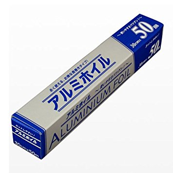 アルミホイル活用法ご伝授下さいʕ•̀ω•́ʔ✧