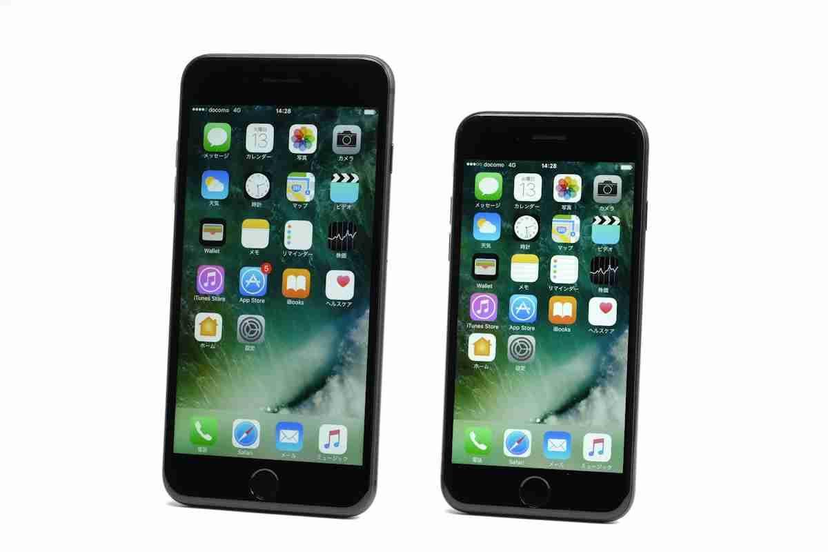 総合ランキング、「iPhone 8/8 Plus」発売直前まで「iPhone 7」が圧倒 (1/4) - ITmedia Mobile