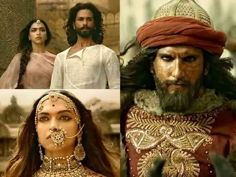 Padmavati an attempt to assassin character of Indian women: RSS affiliate | India news