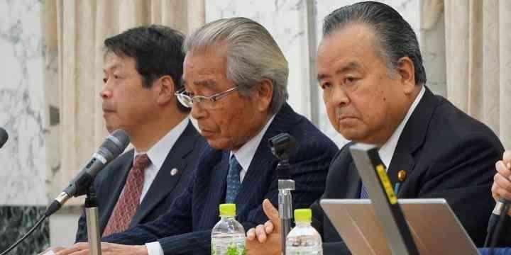 国際的には死刑廃止、日本では議論タブー視…元国会議員「死刑の話は選挙リスク」