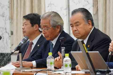国際的には死刑廃止、日本では議論タブー視 元国会議員「死刑の話は選挙リスク」 - 弁護士ドットコム