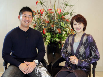 松坂大輔に単身赴任決意させた妻・倫世の「私は日本に帰らない」