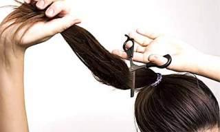髪を切って運気が変わった方いますか?