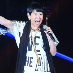 和田アキ子、昨年の紅白落選「悔しかった」けど「あそこだけがステージじゃない」