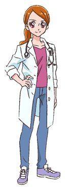 国境なき医師団と「プリキュア」が異色コラボ、アニメ界で初 主人公の母親とSNSの話題がきっかけ