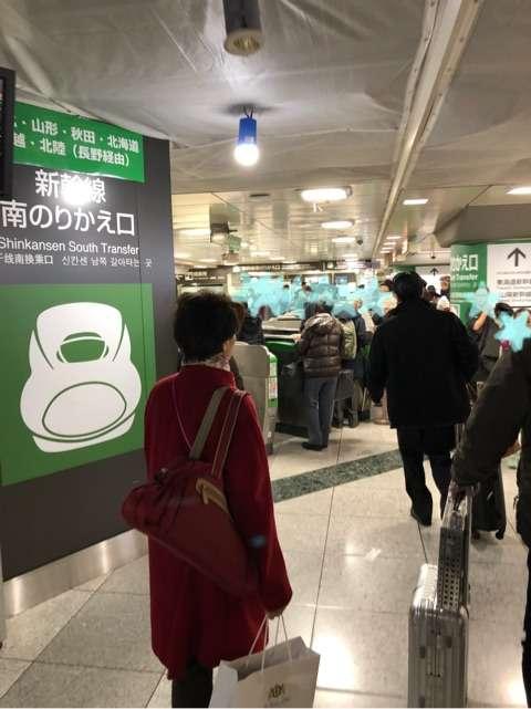 市川海老蔵、東京駅はバリアフリー不十分「パラリンピックまでの対応を望む」