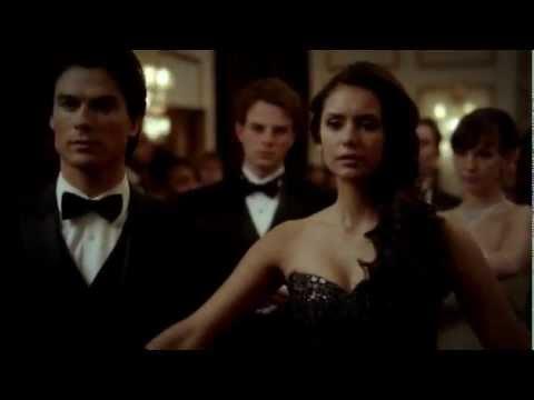 The Vampire Diaries 3x14 soundtrack, Ed Sheeran - Give Me Love scene - YouTube