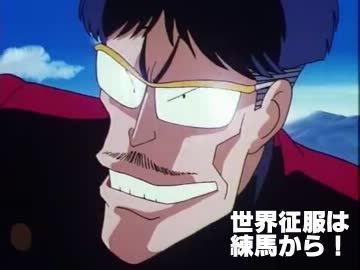 《漫画・アニメ》主人公を凌ぐ人気の脇役・悪役