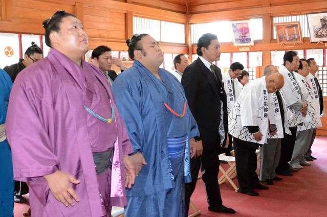貴ノ岩も殴っていた!夏巡業中、同じモンゴル人力士を…日馬富士激怒の一因か