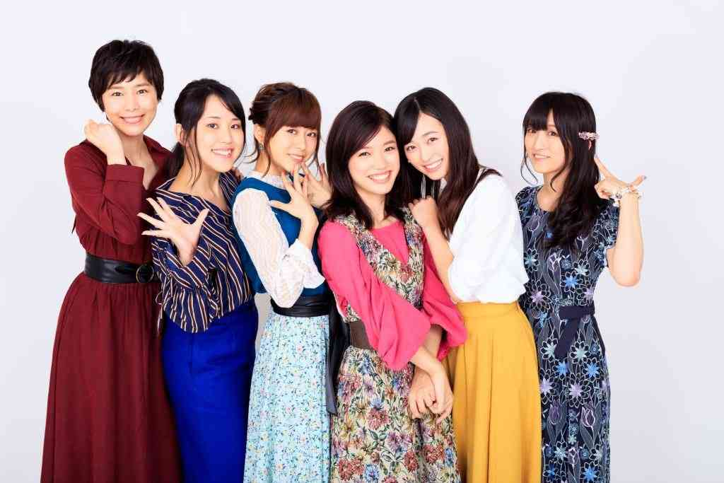 キラキラ☆プリキュアアラモード:プリキュア声優6人が語る劇場版 「息の合った芝居ができるように」 - MANTANWEB(まんたんウェブ)