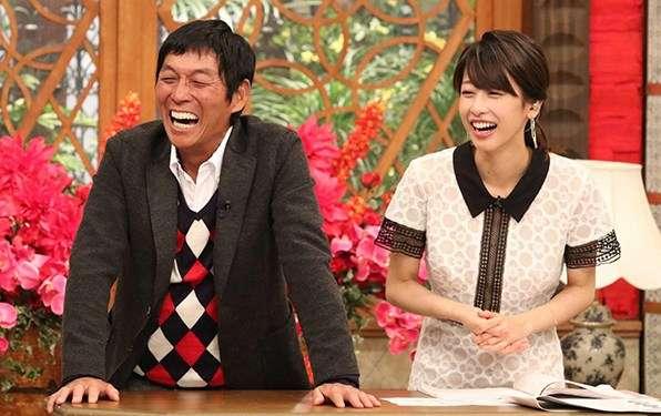 明石家さんま&加藤綾子に30歳差愛?ニューヨーク密会デートの目撃談が浮上