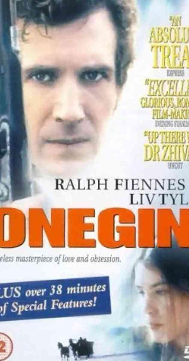 Onegin (1999)         - IMDb